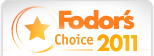 Fodor's Choice Award