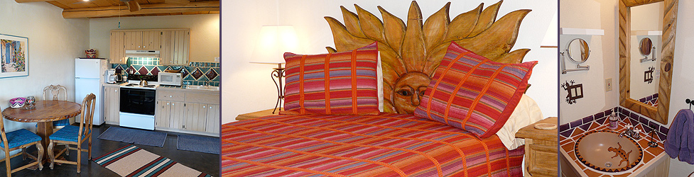 bed and breakfast silver city new mexico