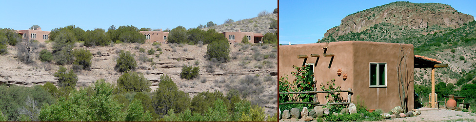 Rockhounding | Silver City | Lodging