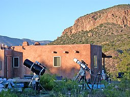 astrophotography silver city new mexico
